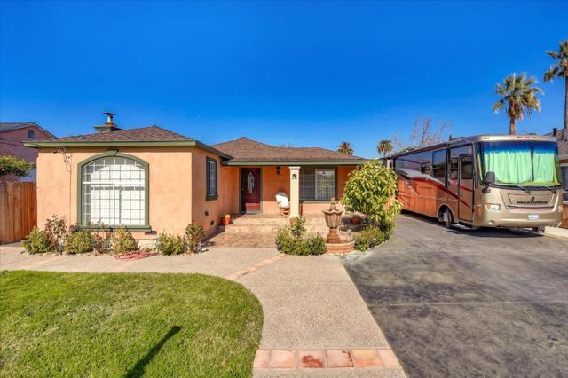 36 Marian Lane, San Jose, CA 95127