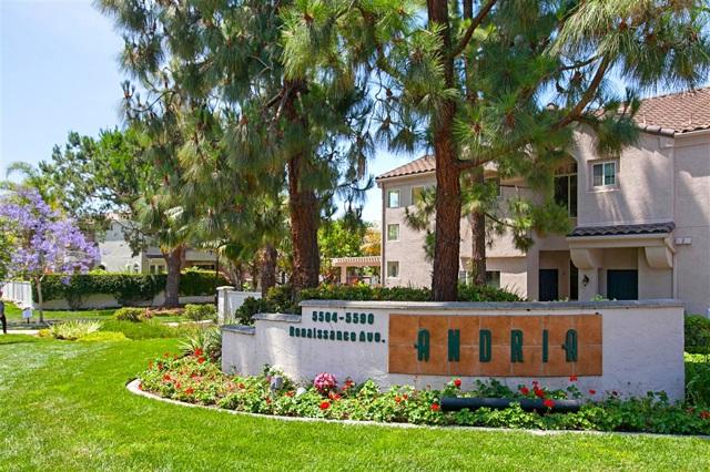 5522 Renaissance Ave 2, San Diego, CA 92122