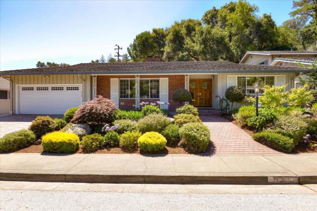 2909 Brittan Avenue, San Carlos, CA 94070