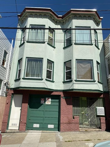 109 Highland Avenue, San Francisco, CA 94110