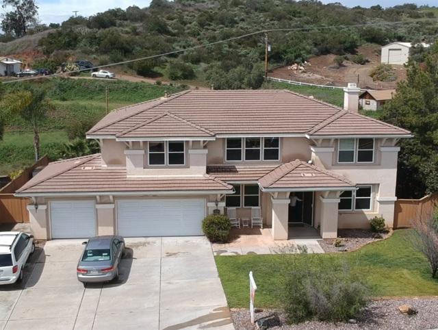 9426 Adlai Terrace, Lakeside, CA 92040