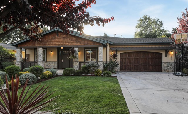 1593 Cherry Glen Way, San Jose, CA 95125