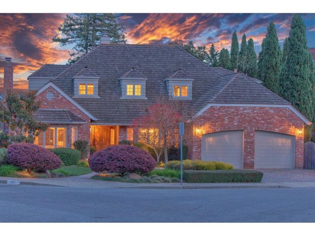 107 Rockridge Court, Santa Cruz, CA 95060