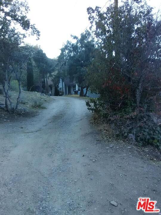 0 Valley Trail Lot 3, Frazier Park, CA 93225 Photo 2