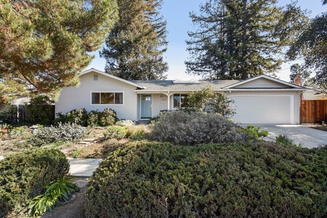 10610 Estates Drive, Cupertino, CA 95014