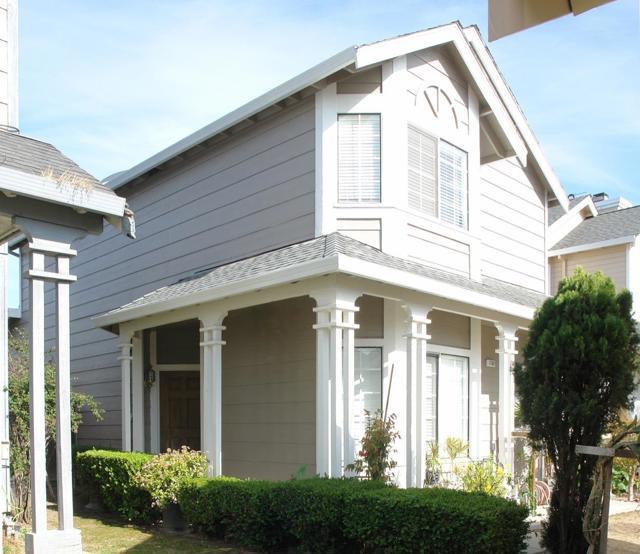1768 IVY MILLS Lane, San Jose, CA 95122