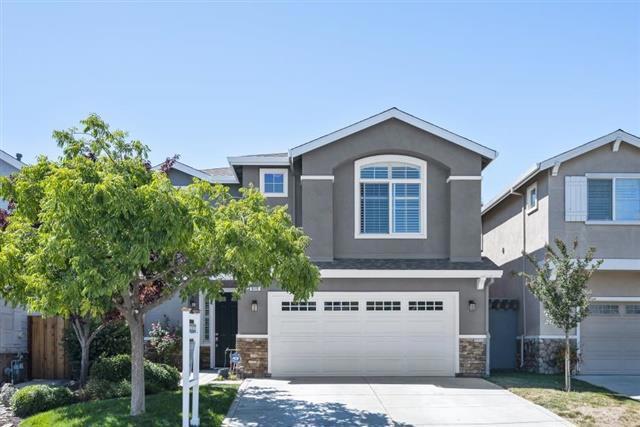 515 Calle Buena, Morgan Hill, CA 95037