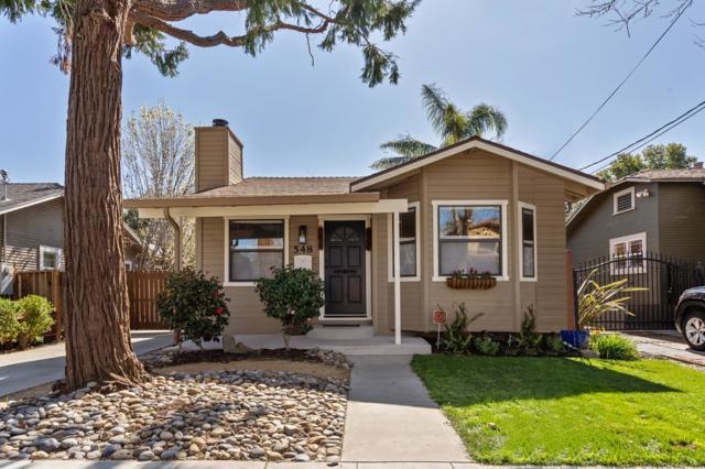 548 Snyder Avenue, San Jose, CA 95125