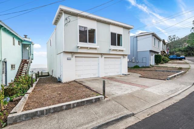 211 Oakridge Drive, Daly City, CA 94014
