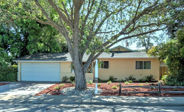 1825 Springer Road, Mountain View, CA 94040