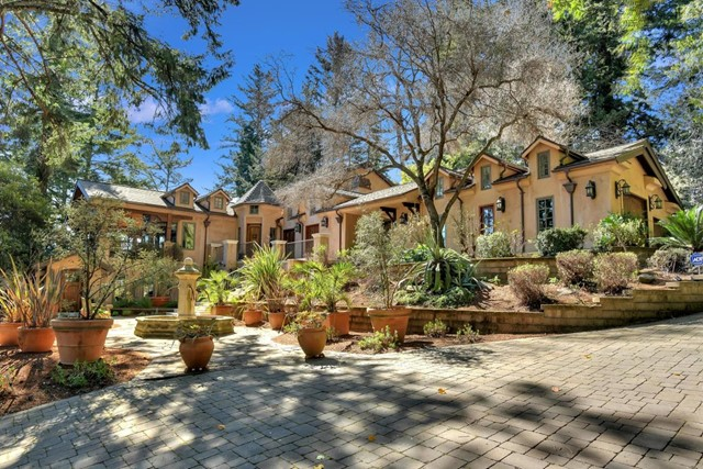 22546 Summit Road, Los Gatos, CA 95033
