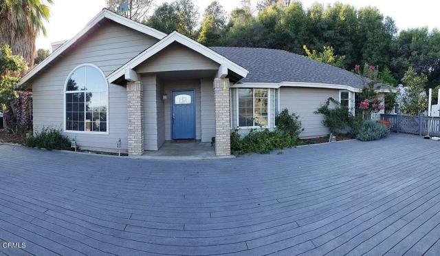 54326 Wildwood Springs Tr, North Fork, CA 93643 Photo