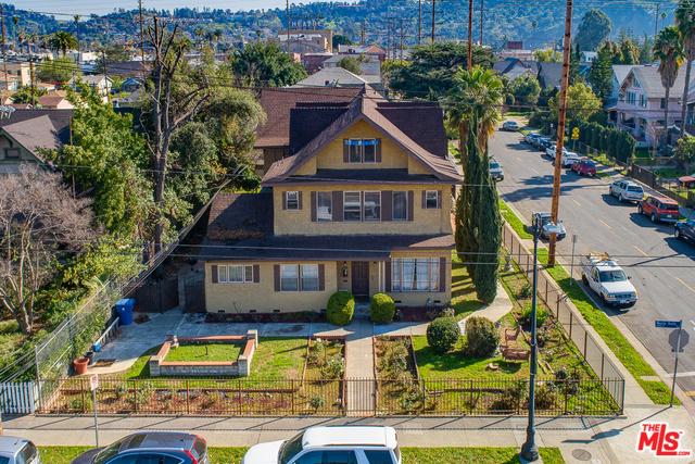 5600 MONTE VISTA Street, Los Angeles, CA 90042