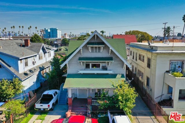 1326 5TH Avenue, Los Angeles, CA 90019