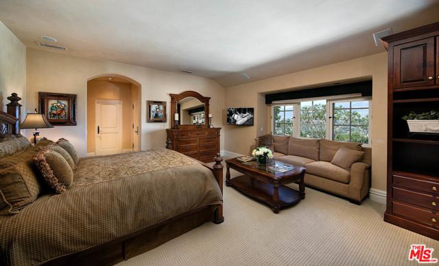 4180 Cresta Av, Santa Barbara, CA 93110 Photo 16