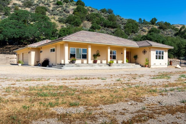 46520 Arroyo Seco Road, Greenfield, CA 93927