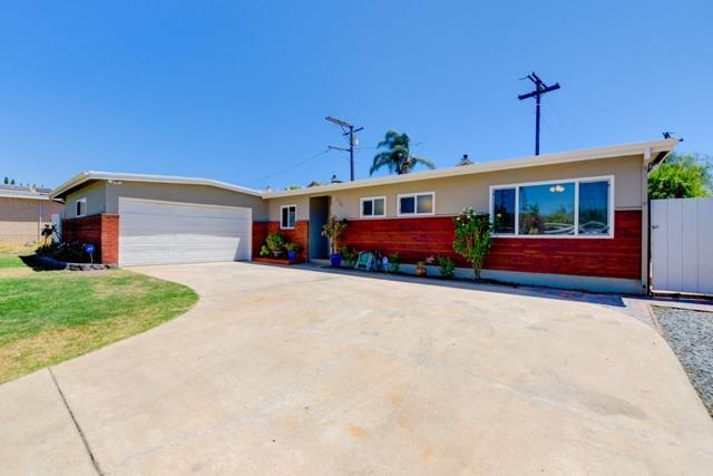 775 Valley Village Dr, El Cajon, CA 92021