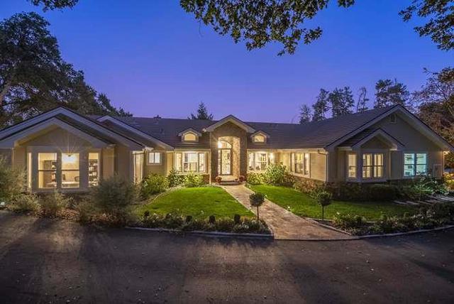 21121 Brush Road, Los Gatos, CA 95033