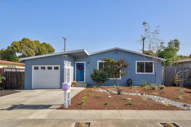 808 San Rafael Street, Sunnyvale, CA 94085