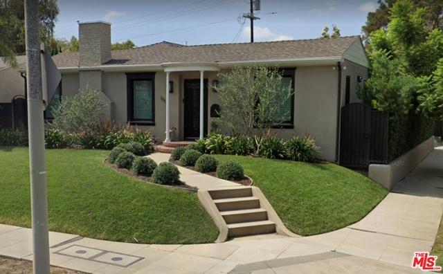 101 S Gardner St, Los Angeles, CA 90036