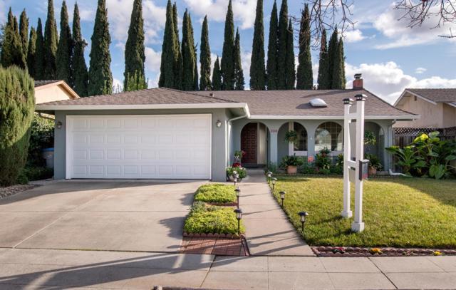 326 Springpark Circle, San Jose, CA 95136