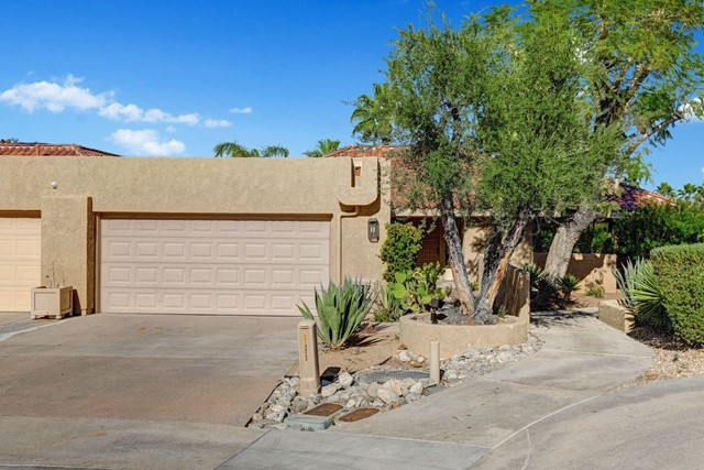 2852 N Andalucia Court, Palm Springs, CA 92264