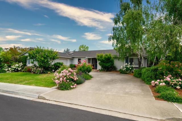 1875 Appletree Lane, Mountain View, CA 94040