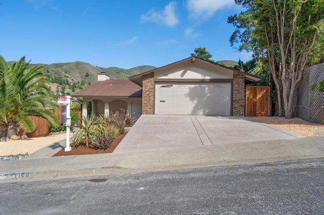 1106 Grand Teton Drive, Pacifica, CA 94044