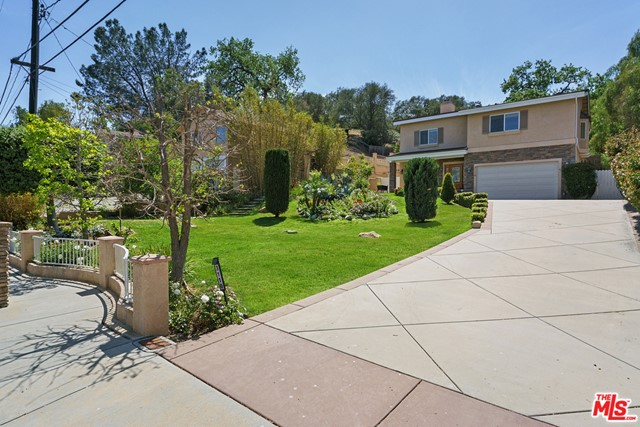 2. 3110 Foothill Drive Thousand Oaks, CA 91361
