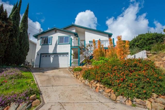 1230 La Presa Ave, Spring Valley, CA 91977