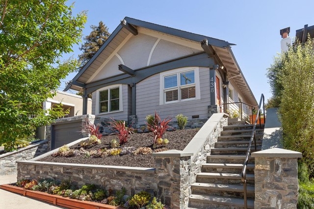 438 Highland Avenue, San Mateo, CA 94401