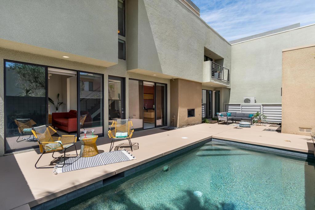 1502   E Baristo Road, Palm Springs CA 92262