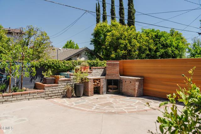 1524 N Grand Oaks Av, Pasadena, CA 91104 Photo 36