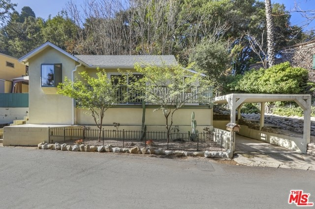 449 Short Trail Lane, Topanga, CA 90290