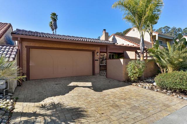 207 Arroyo Seco, Santa Cruz, CA 95060