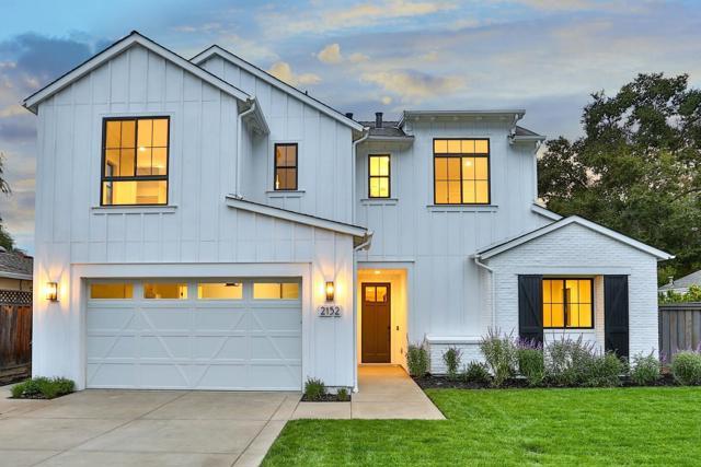 2152 Bello Avenue, San Jose, CA 95125