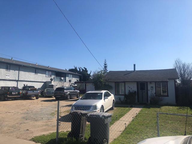 762 Kilbreth Avenue, Salinas, CA 93905