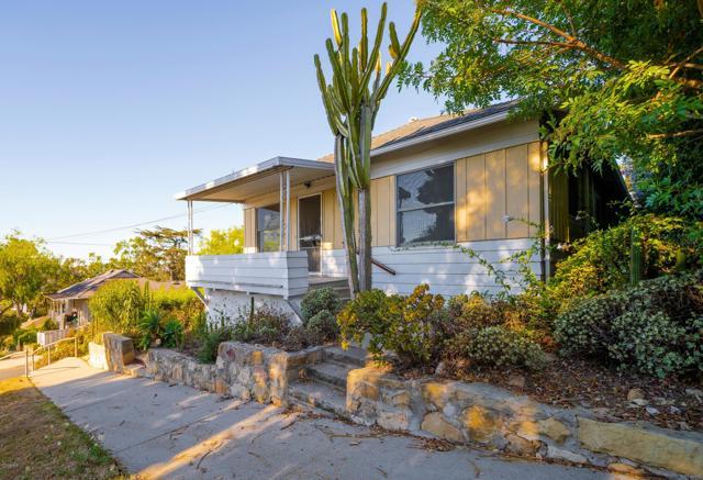 515 Orena Street, Santa Barbara, CA 93103
