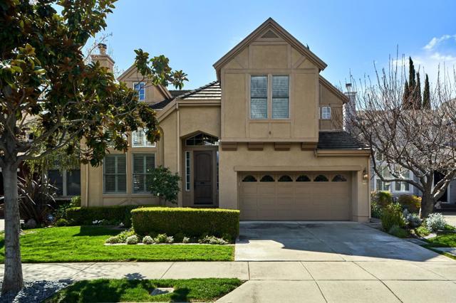1468 Rosecrest Terrace, San Jose, CA 95126