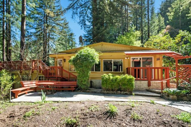 205 Monte Vista Lane, Outside Area (Inside Ca), CA 95006