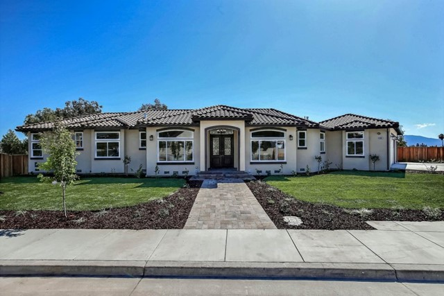378 Neilson Court, San Jose, CA 95111