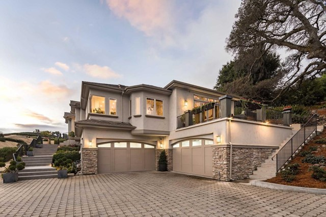 25850 Westwind Way, Los Altos Hills, CA 94022