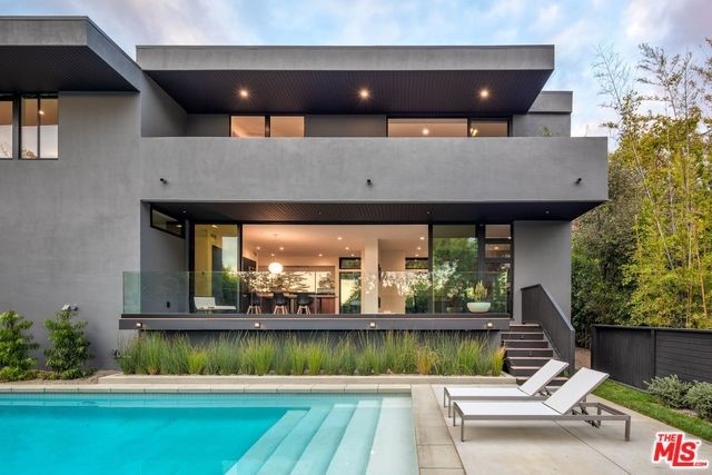 7966 WOODROW WILSON Drive, Los Angeles, CA 90046