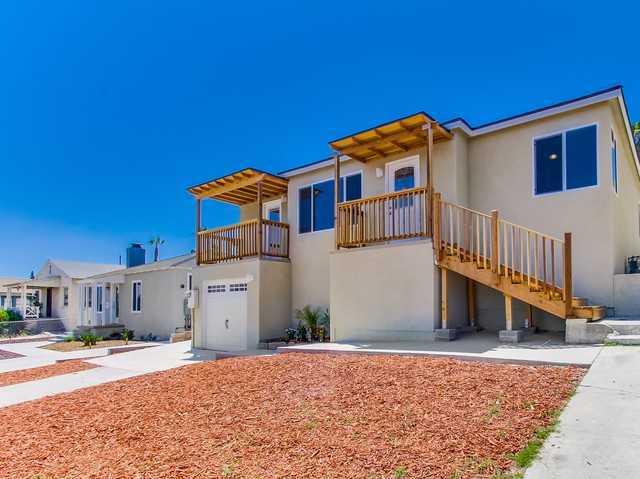 4956 Baltimore Drive, La Mesa, CA 91942 Photo 0
