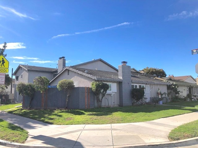1300 Glenwood Drive, Oxnard, CA 93030
