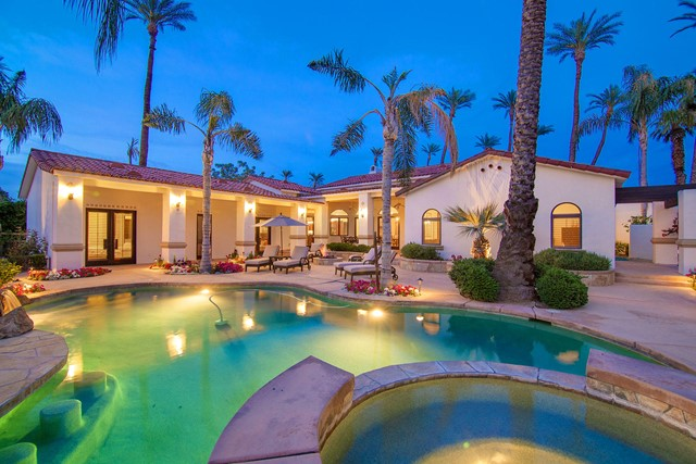 72033 Clancy Lane, Rancho Mirage, CA 92270