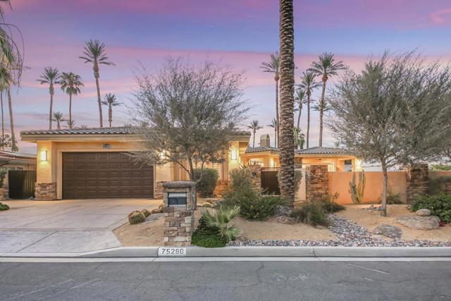 75290 Desert Park Dr., Indian Wells, CA 92210