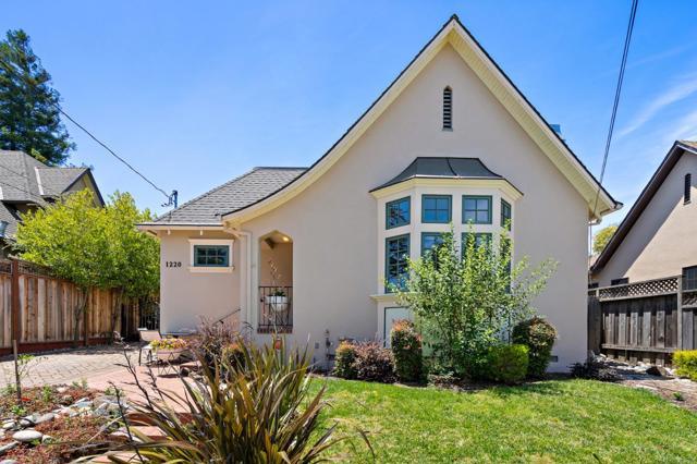 1220 Rhus Street, San Mateo, CA 94402