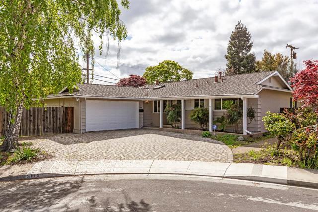 3112 Allen Way, Santa Clara, CA 95051