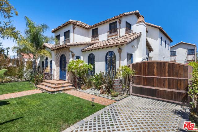 358 S Mansfield Avenue, Los Angeles, CA 90036